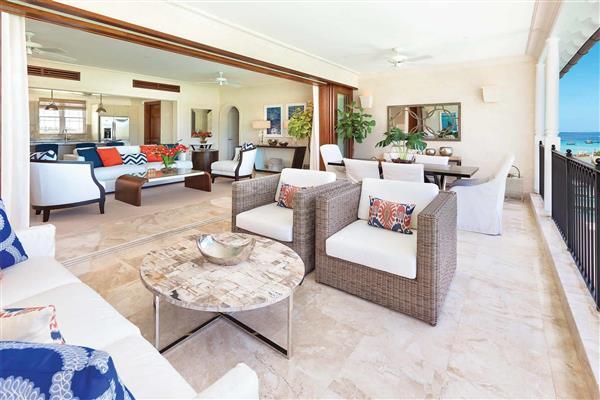Apartment Harbourside III in Barbados