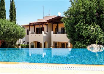 Apartment Helios Heights DA12, Aphrodite Hills, Cyprus With Swimming Pool