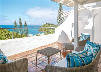 Apartment Island I in St Lucia