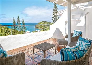 Apartment Island II in St Lucia
