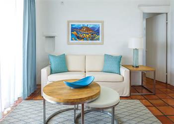 Apartment Island III in St Lucia