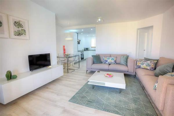Apartment Las Sierras 355 in Spain