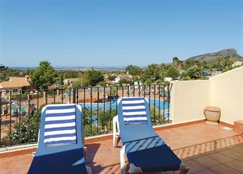 Apartment Los Olivos 469 in Spain