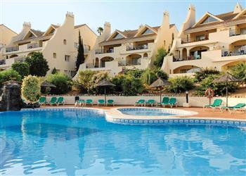 Apartment Los Olivos Mirador in Spain