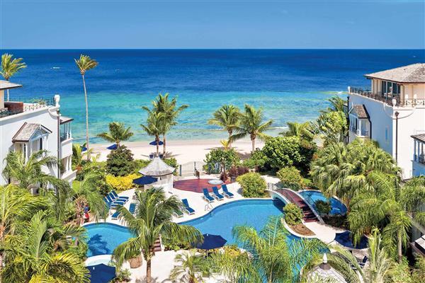 Apartment Mimosa in Barbados