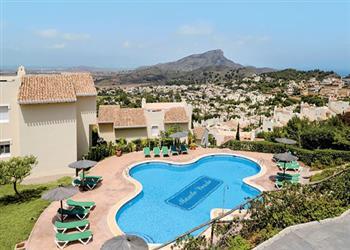 Apartment Monte Verde 129 in Spain