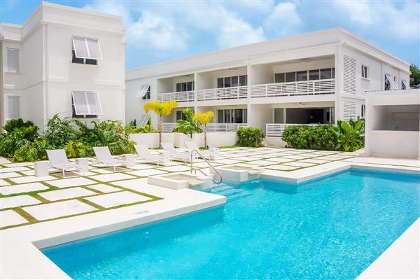 Apartment Mullins Grove Suite I in Barbados