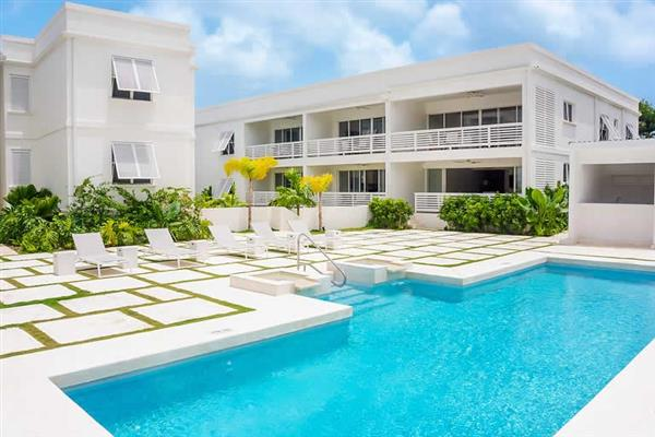 Apartment Mullins Grove Suite II in Barbados