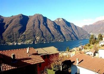 Apartment Nesso in Provincia di Como