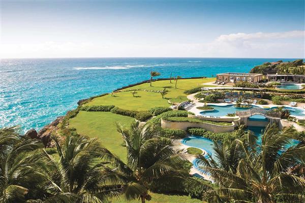 Apartment Ocean View I in Barbados