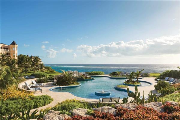 Apartment Ocean View II in Barbados
