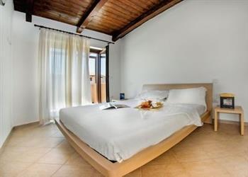 Apartment Paradiso in Provincia di Olbia-Tempio