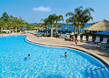 Apartment San Salvador, Bahama Bay, Orlando - Florida With Swimming Pool