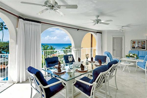 Apartment Sea View Superior II in Barbados