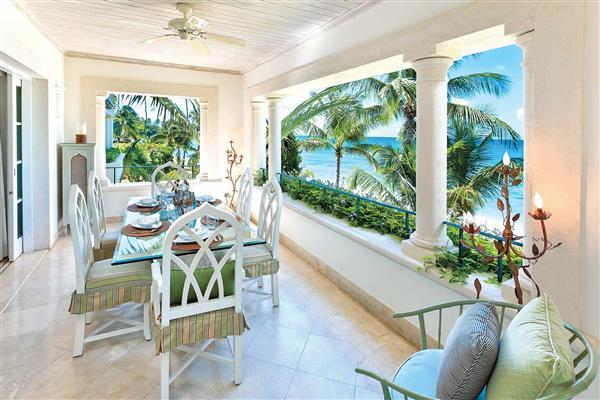 Apartment Starfish in Barbados