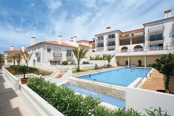 Apartment The Village by the Ocean III in Portugal