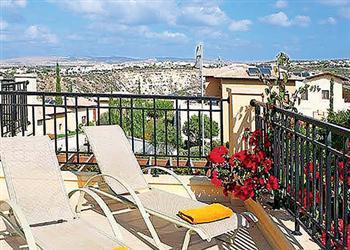 Apartment Theseus Village CA13 in Cyprus