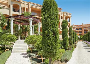 Apartment Vila Baia in Portugal