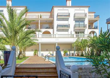 Apartment Vila da Praia II from James Villas