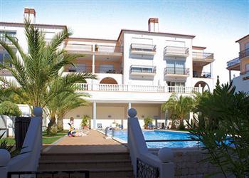 Apartment Vila da Praia III in Portugal