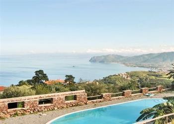 Apartment Vista in Provincia di Messina