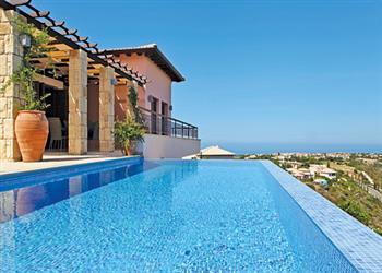 Aphrodite Hills Elite 171 in Cyprus