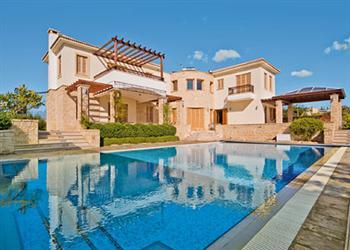 Aphrodite Hills Elite 233/4 in Cyprus