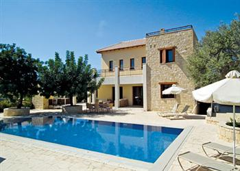 Aphrodite Hills Superior 232, Aphrodite Hills, Cyprus With Swimming Pool