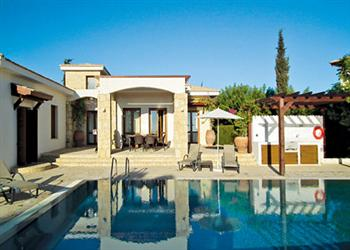 Aphrodite Hills Superior 242 in Cyprus