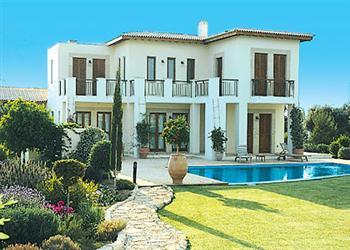 Aphrodite Hills Superior 315  in Cyprus