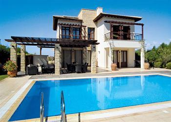Aphrodite Hills Superior 335 in Cyprus