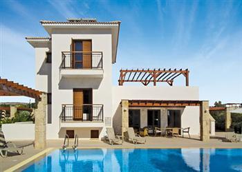Aphrodite Hills Superior 340, Aphrodite Hills, Cyprus With Swimming Pool
