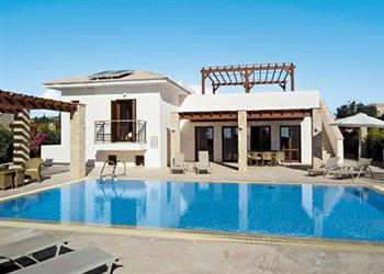 Aphrodite Hills Superior 341, Aphrodite Hills, Cyprus With Swimming Pool