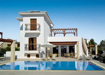 Aphrodite Hills Superior 342, Aphrodite Hills, Cyprus With Swimming Pool