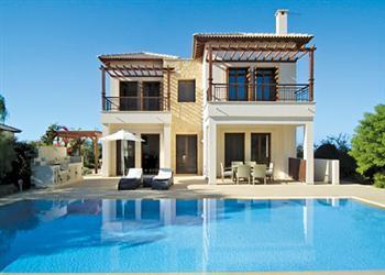 Aphrodite Hills Superior 381, Aphrodite Hills, Cyprus With Swimming Pool
