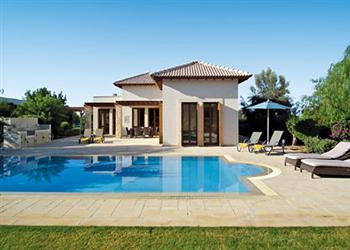 Aphrodite Hills Superior 382 in Cyprus