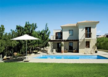 Aphrodite Hills Superior 85, Resorts in Cyprus, Cyprus With Swimming Pool