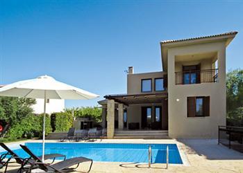 Aphrodite Hills Superior 86 in Cyprus