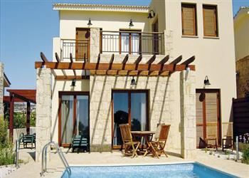Aphrodite Hills Villas, Aphrodite Hills, Paphos Region