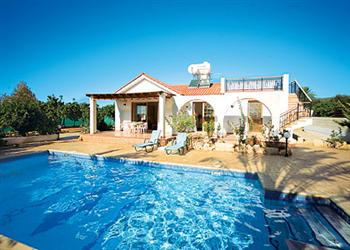 Aphrodite, Coral Bay, Cyprus