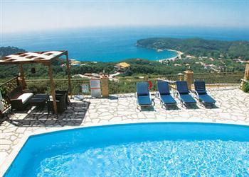Apolis II in Greece