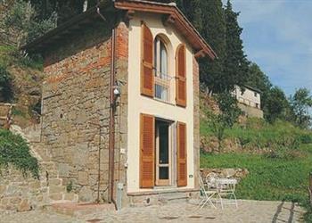 Appartamento Viola-Piscina in Provincia di Arezzo