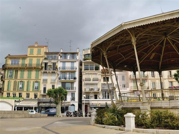 Appartement Ville Carre in Alpes-Maritimes