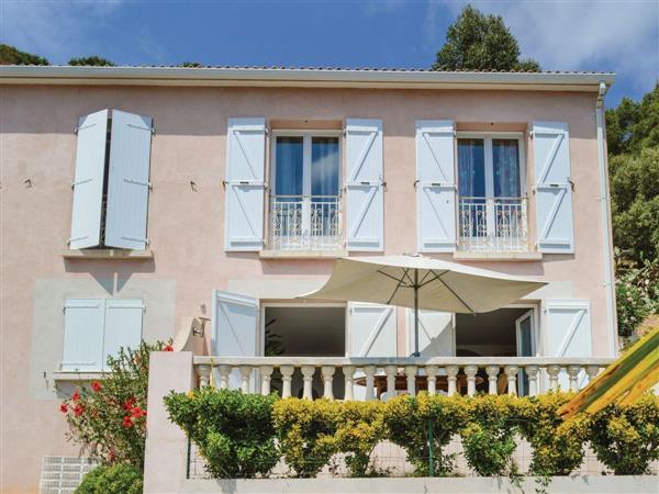 Appartement Vue de la Mer in Haute-Corse