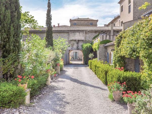 Appartement de Parc in Aude