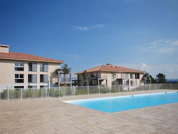 Appartement de la Foret from Cottages 4 You