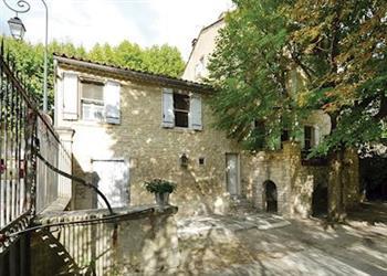Appartement du Jardin 1 in Vaucluse