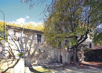 Appartement du Jardin 2 in Vaucluse