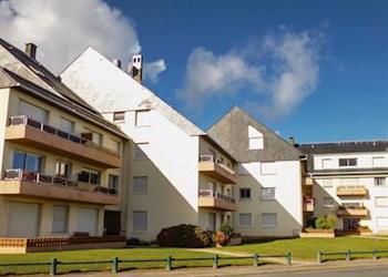 Appartement du Port in Calvados