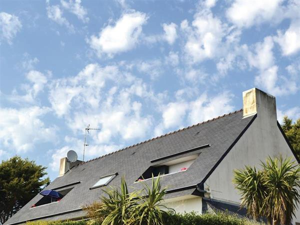 Appartements Vue Mer - Appartement des Toits 2 in Finistère